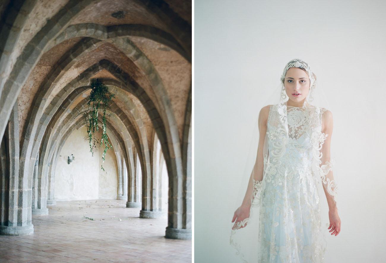 Italian Bridal Inspiration