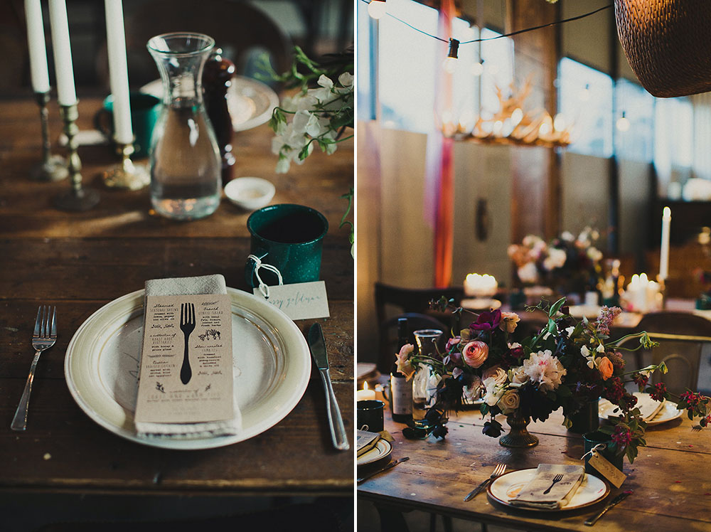 Opulent Rustic Wedding