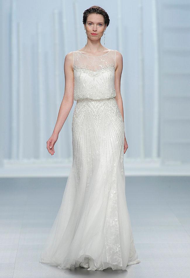 Contemporary Wedding Dresses 74 Epic Rosa Clara Collection