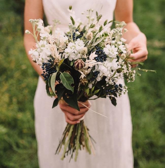 soft bouquet