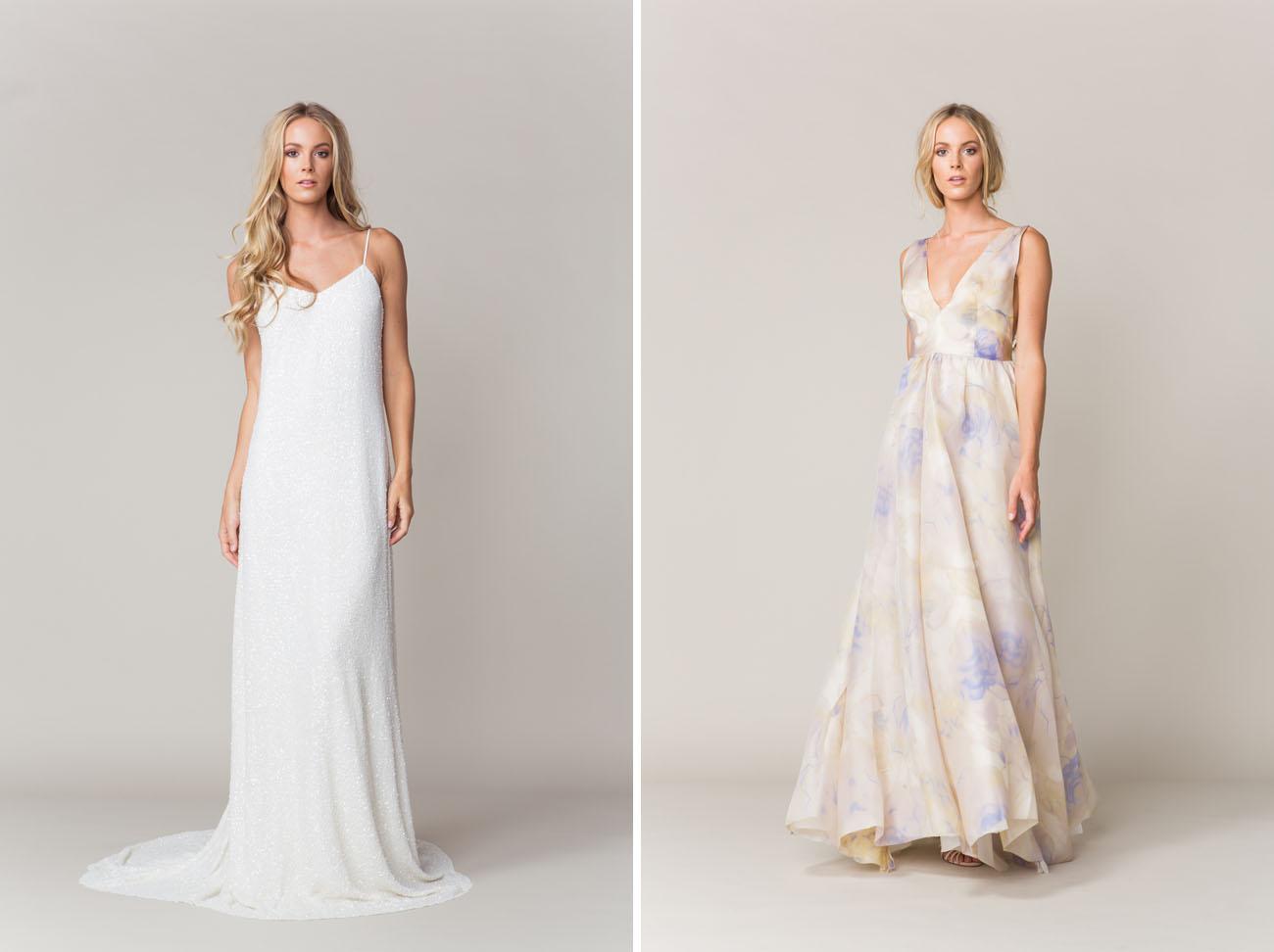Sarah Seven Wedding Dresses Pin It Sarah Seven CascadeSarah Seven