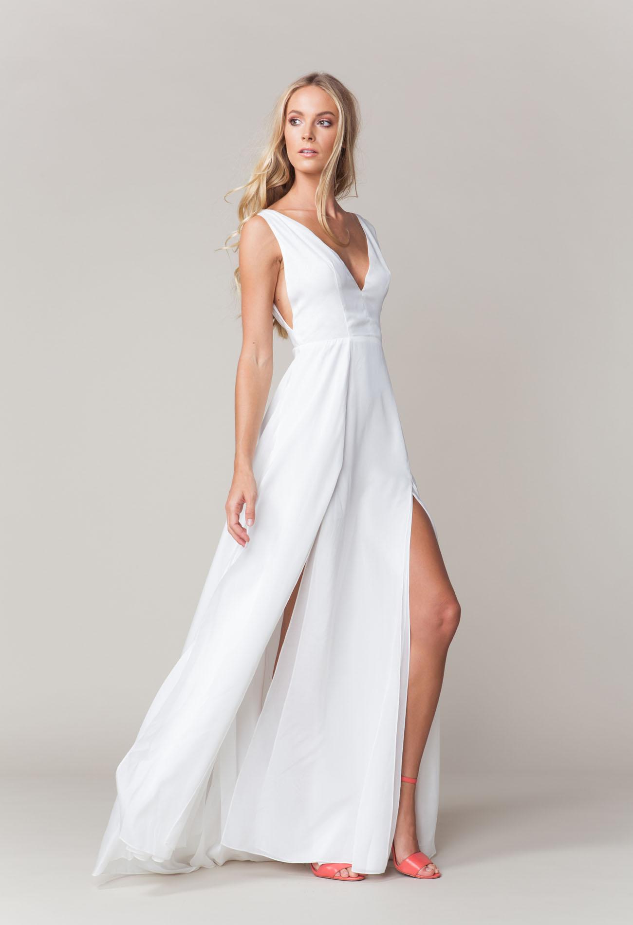 Wedding Dress Shops Las Vegas 48 Elegant Sarah Seven Collection