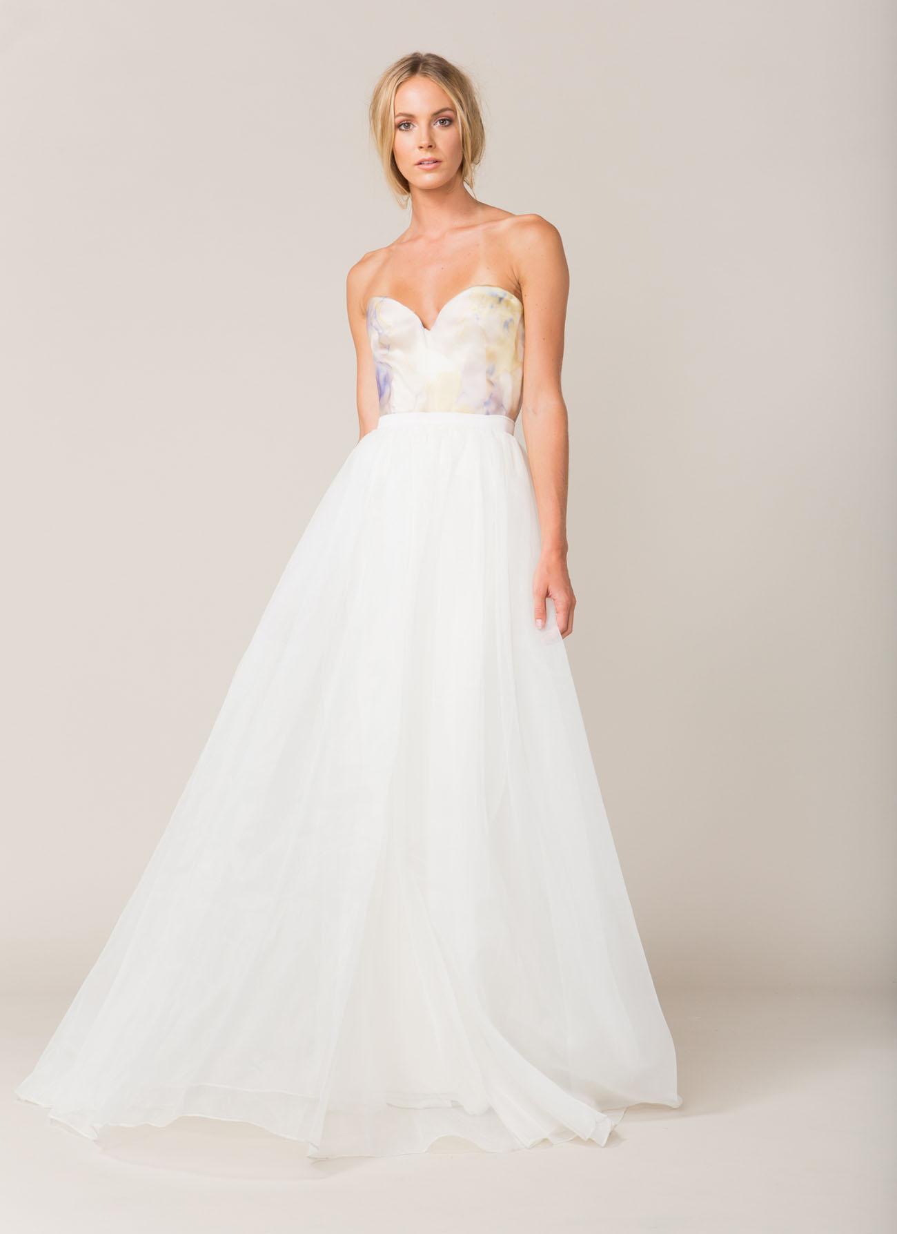 Wedding Dress Shops Las Vegas 16 Marvelous Sarah Seven Collection