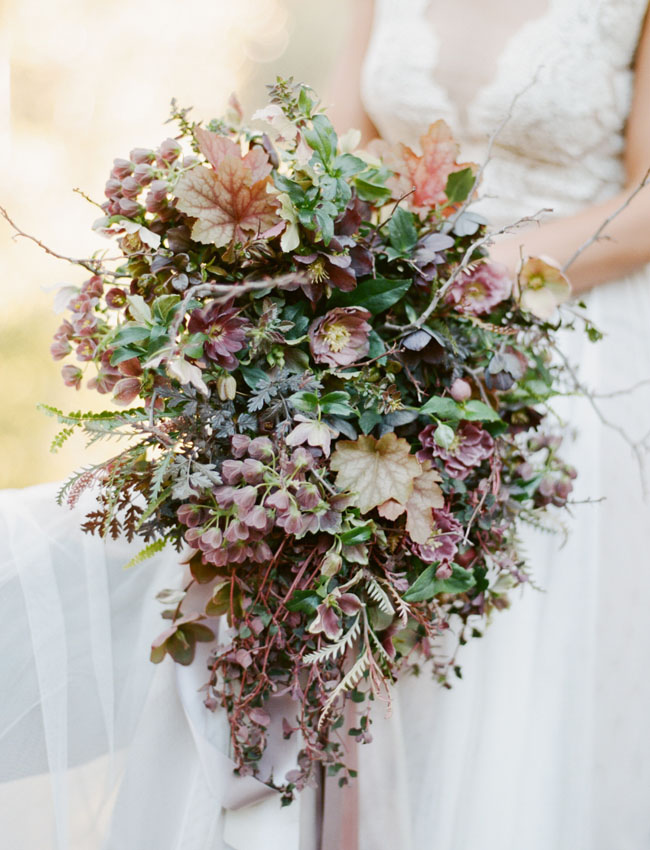 Our favorite bouquets from 2015 green wedding shoes for Biggest bouquet of flowers