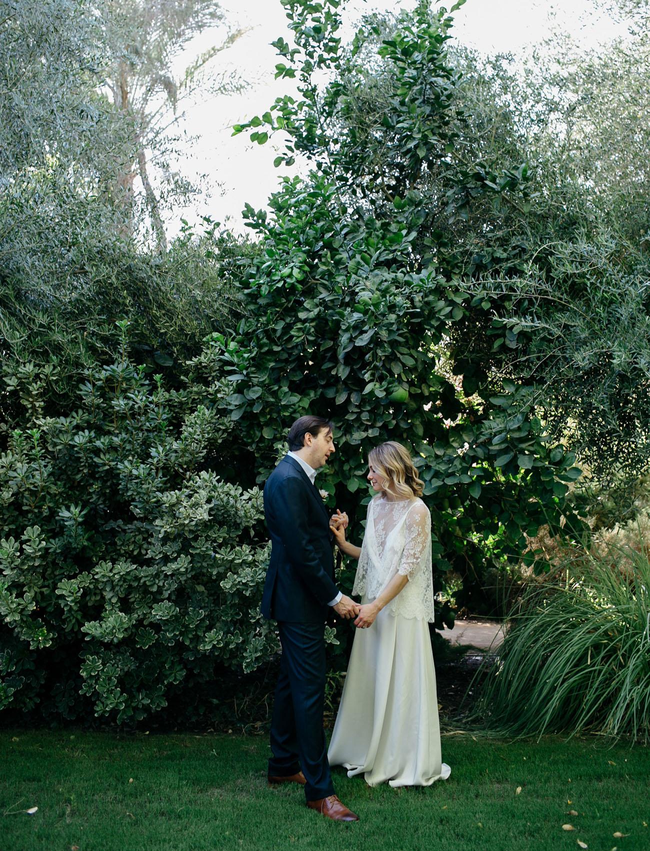 Boho Travel Inspired Wedding