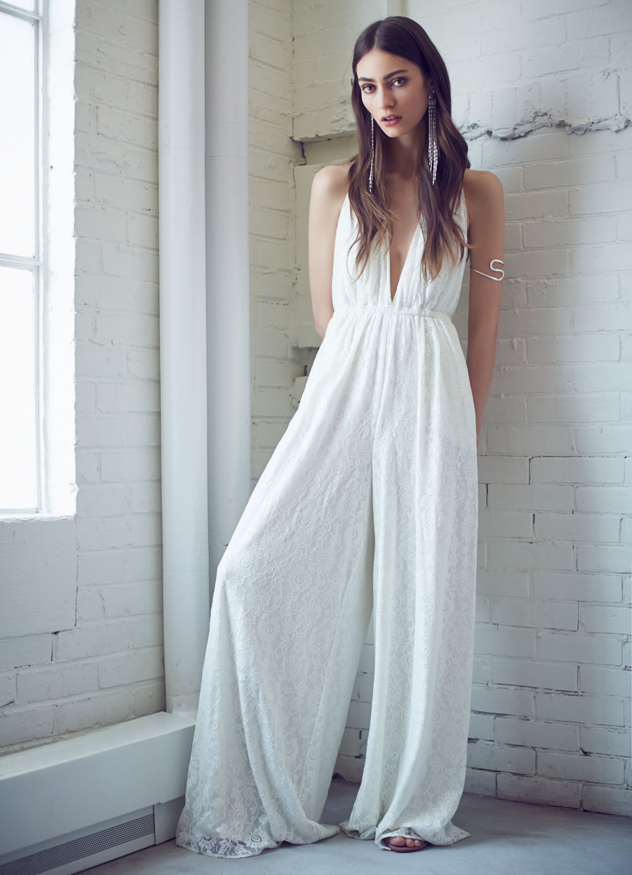 Free People Spring 2016 Wedding Dress Collection - Green Wedding Shoes