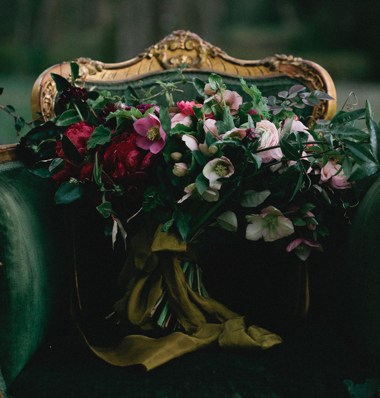 Antique Valentines Inspiration