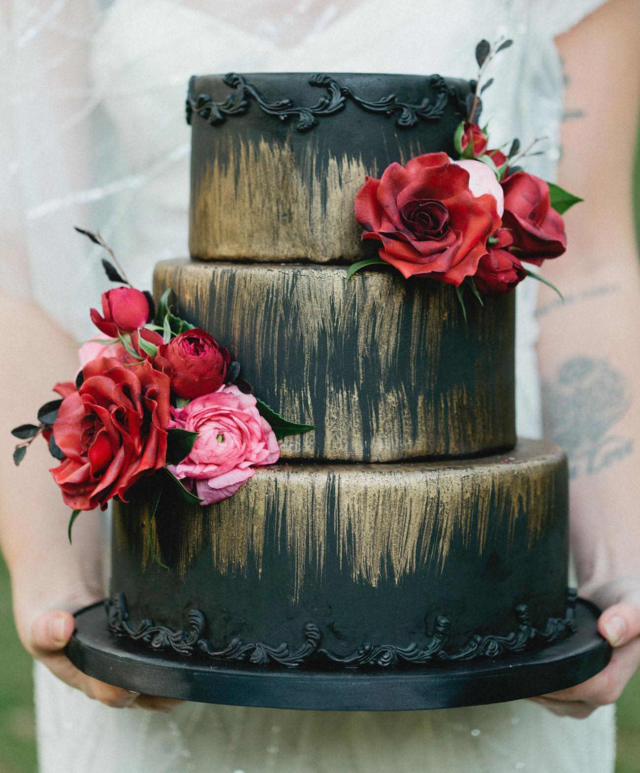Most Romantic Birthday Cakes