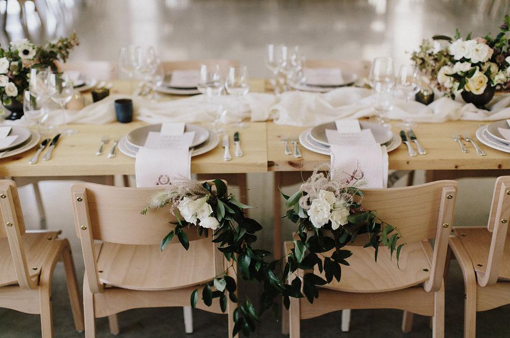 Austin Hill Country Wedding