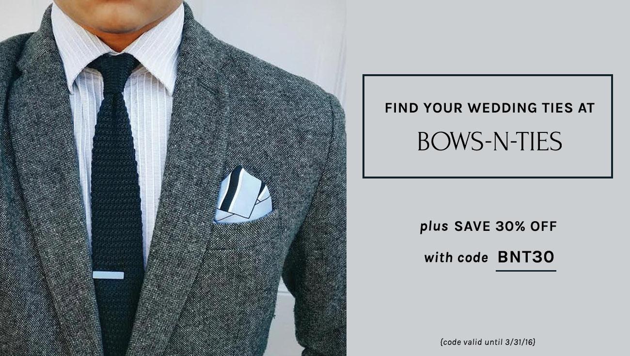 Bows-N-Ties