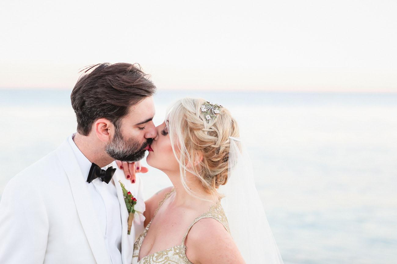 Havana Nights Wedding