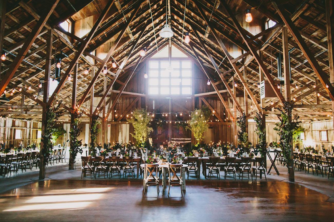 A Midsummer Night\'s Dream Inspired Wedding: Alicia + Kirk - Green ...
