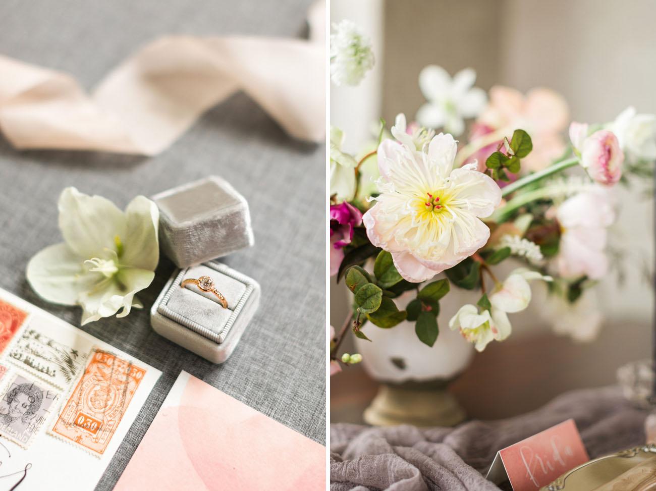 Rose Quartz Valentines