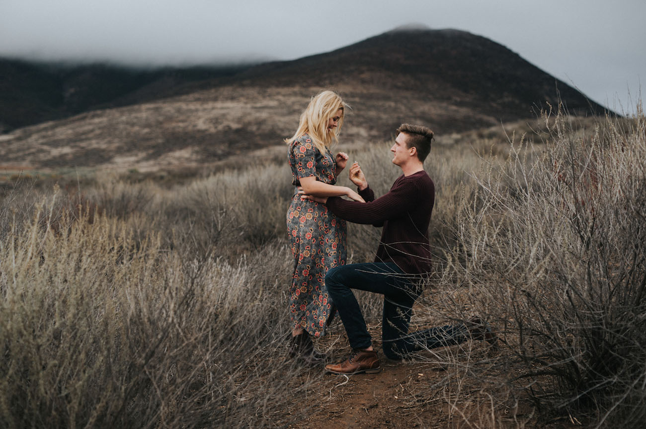 Sasha Pieterse Proposal