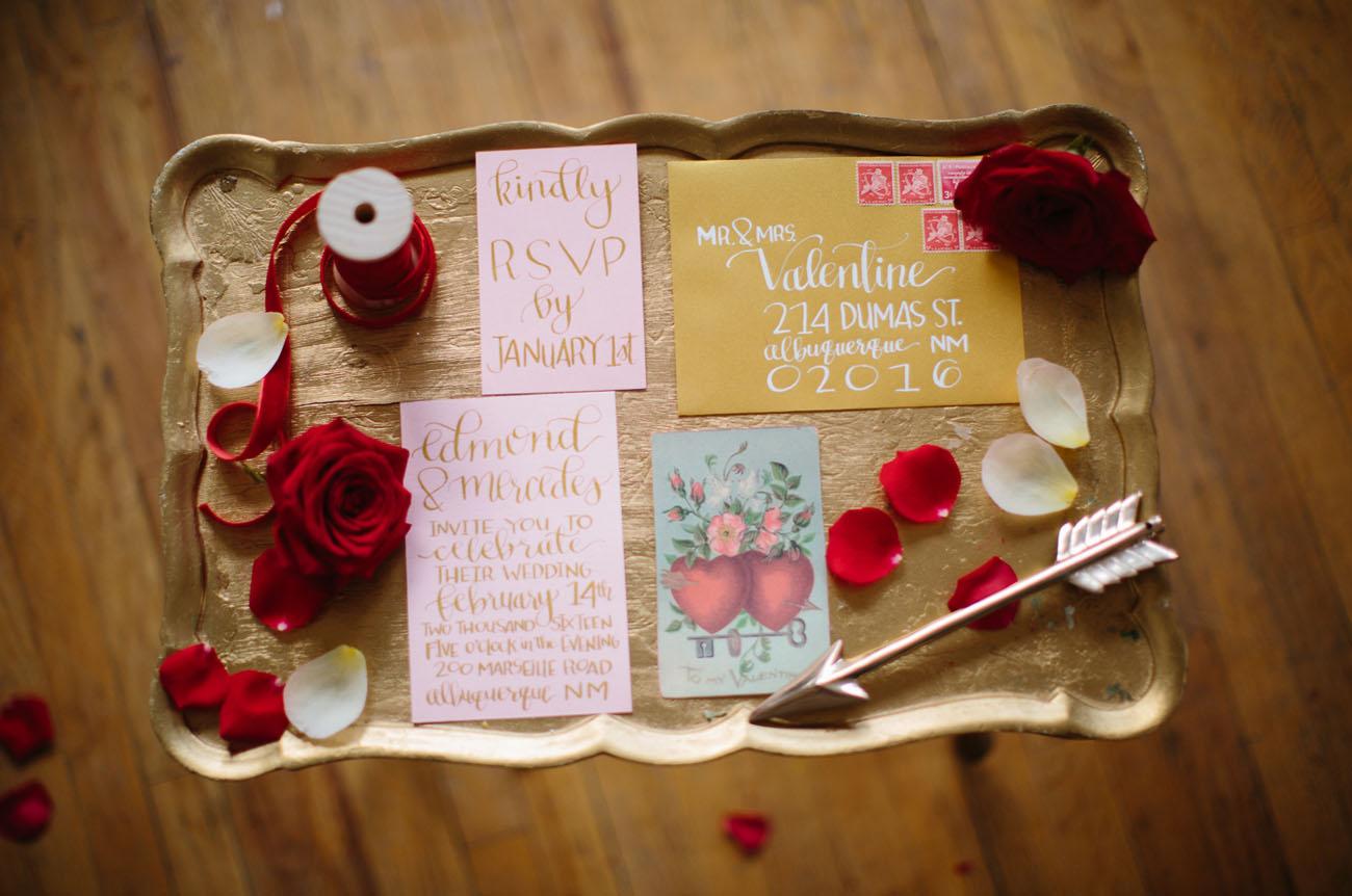 Valentines Editorial