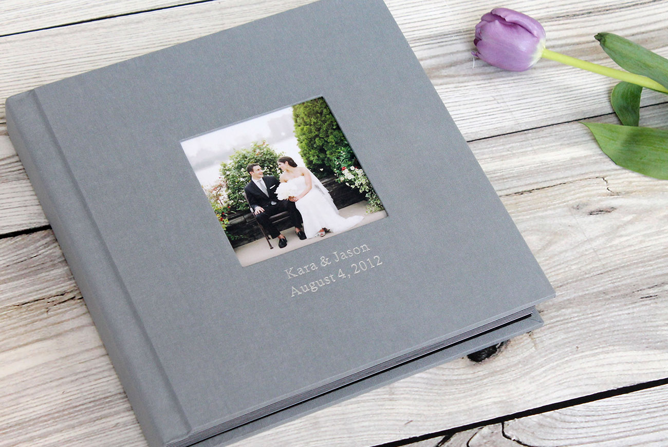 Affordable high quality flush mount wedding albums from albums albums remembered solutioingenieria Gallery