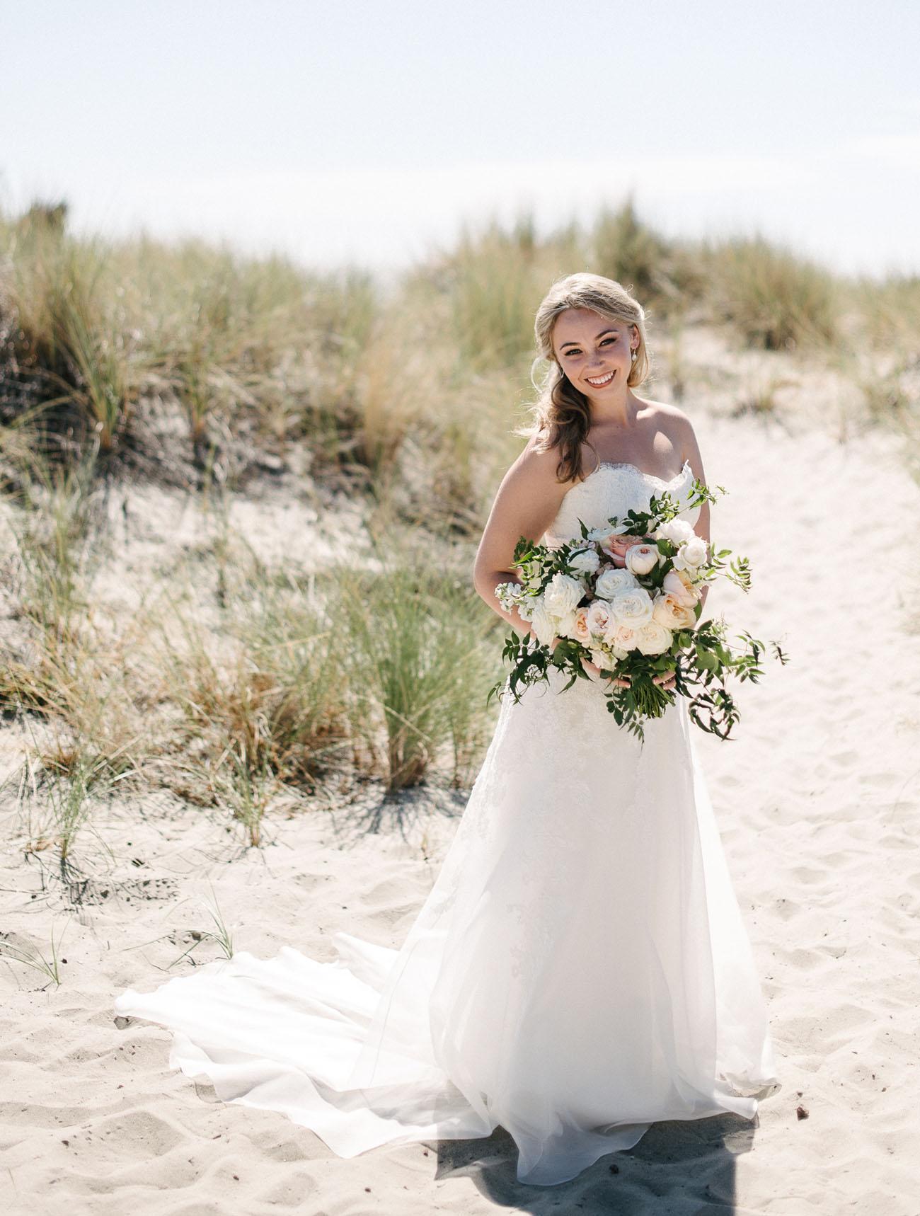 Jinza Wedding Dress