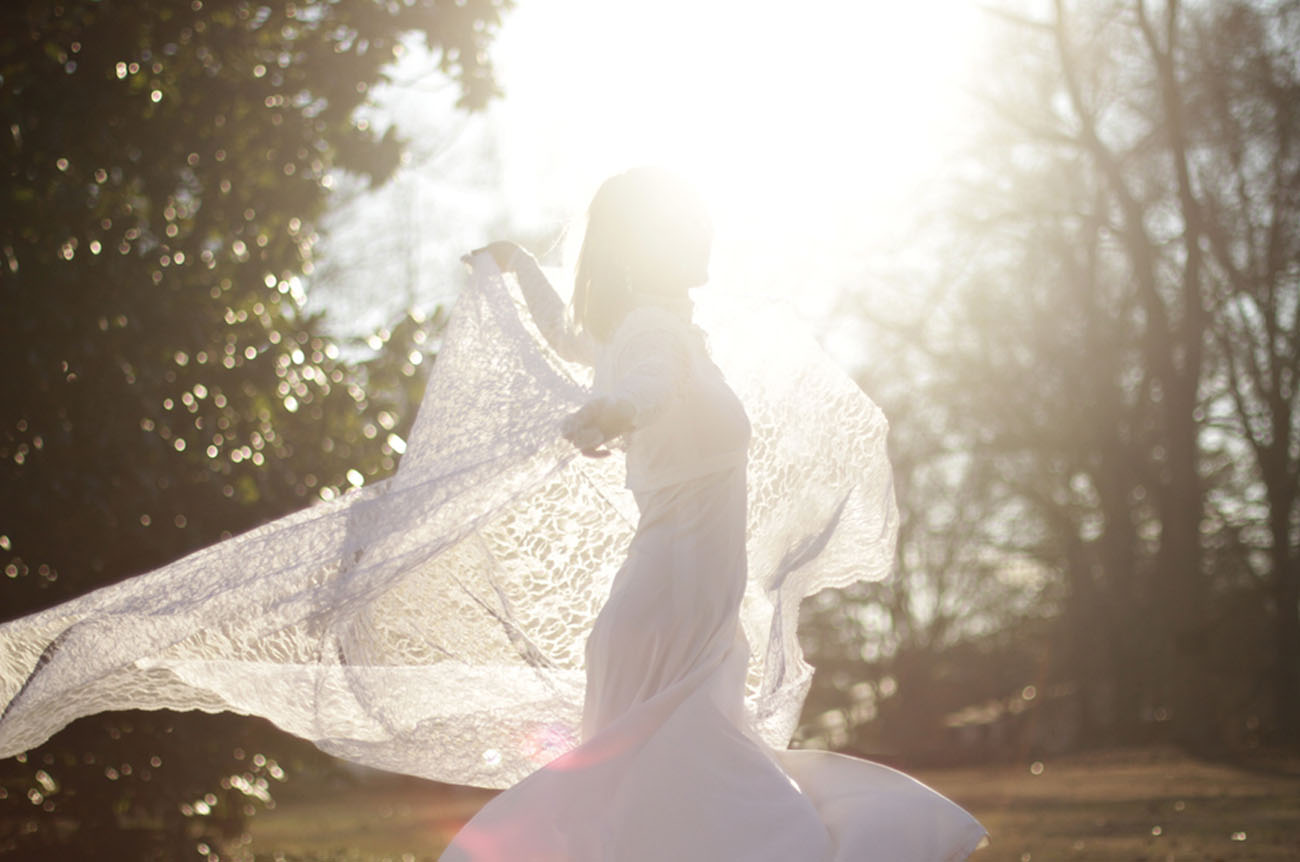 Artistic Wedding Photography From Ave Nocturna Win Free