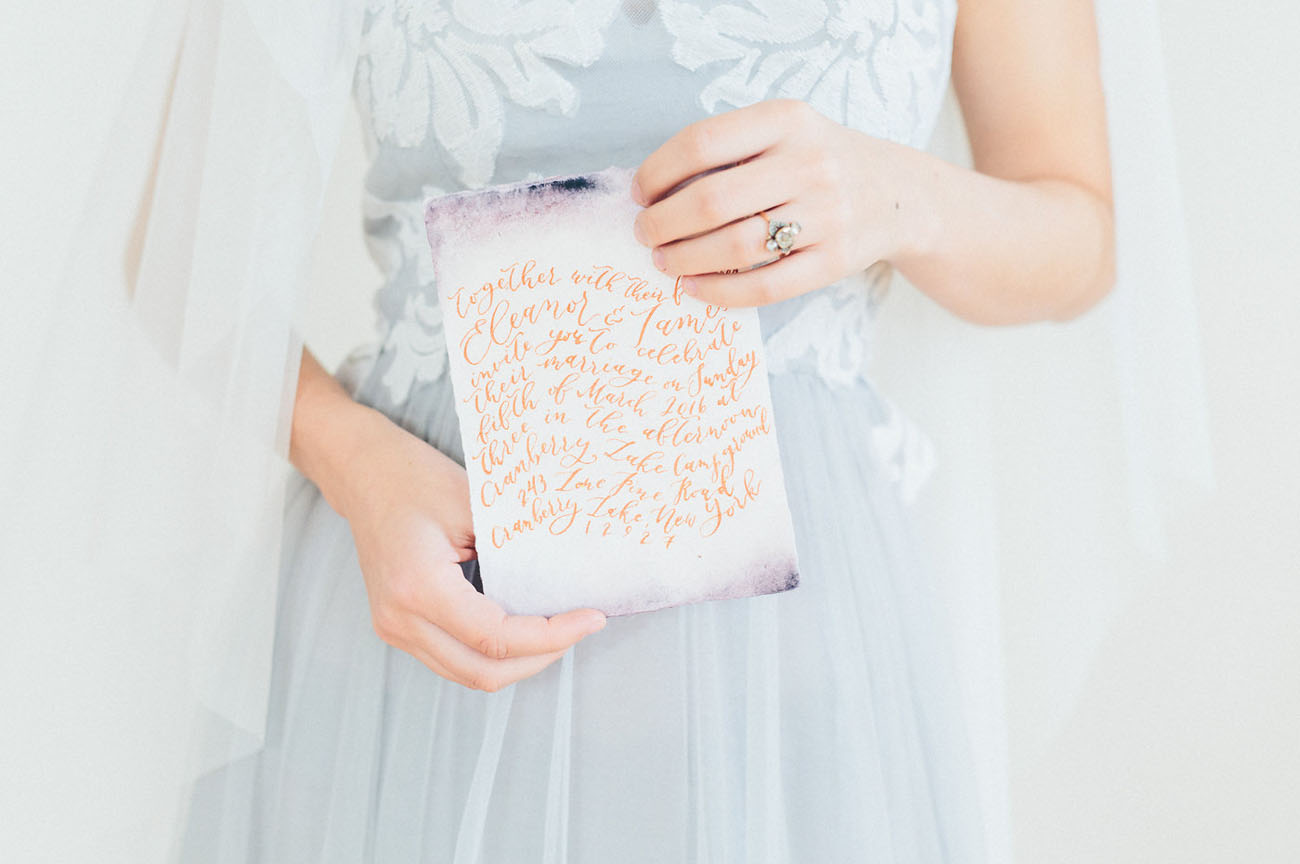 calligraphy paper goods