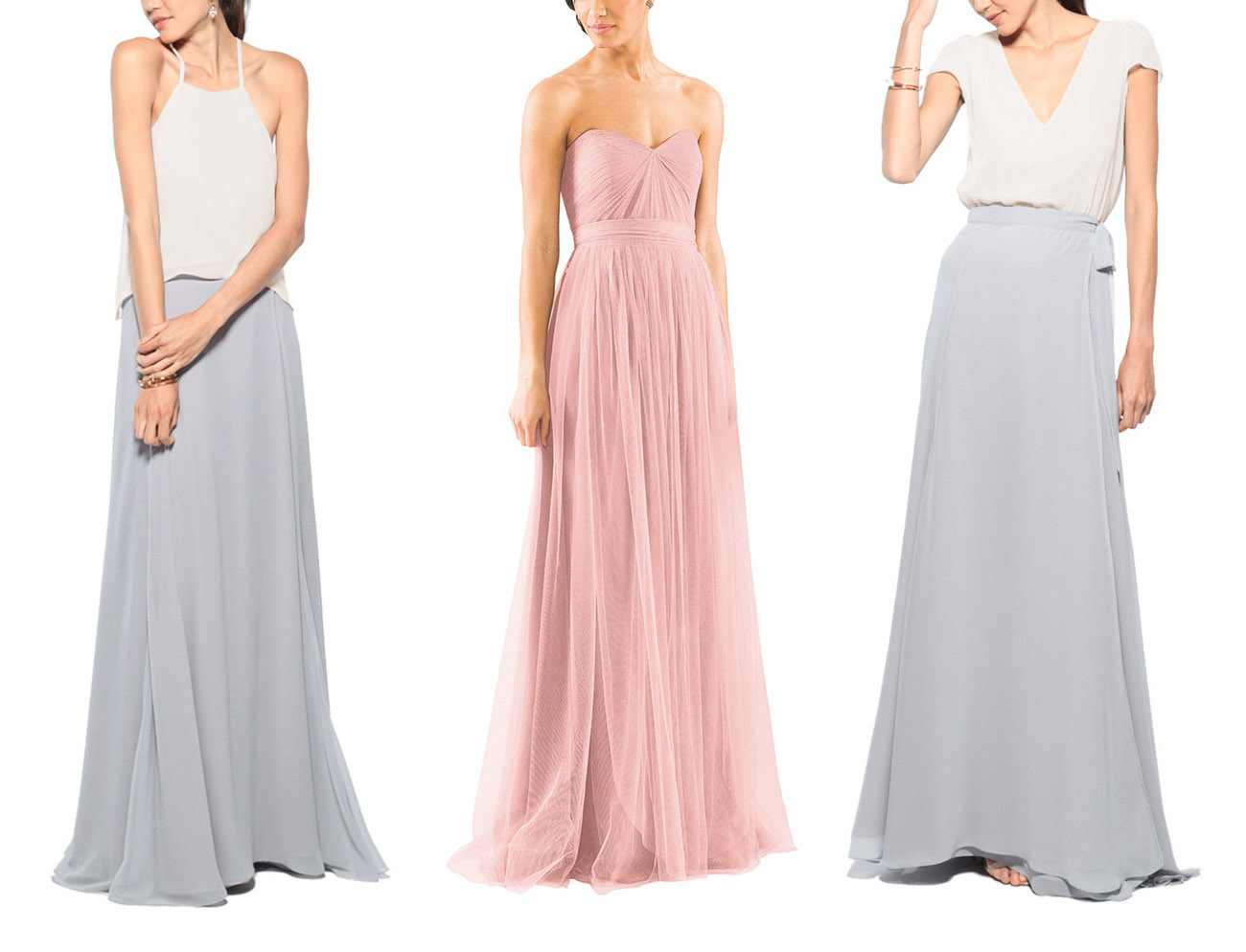 Bridesmaid dresses from brideside green wedding shoes brideside dresses ombrellifo Image collections