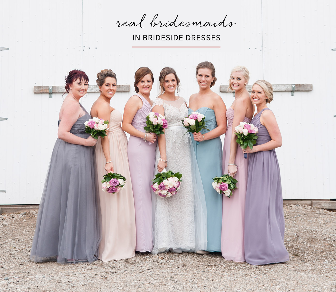 brideside dresses