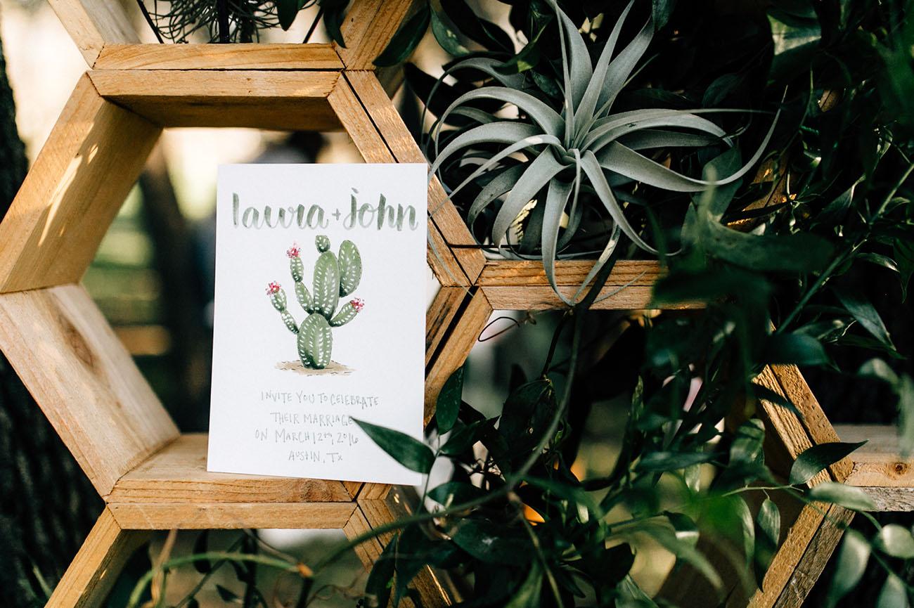 cactus invite