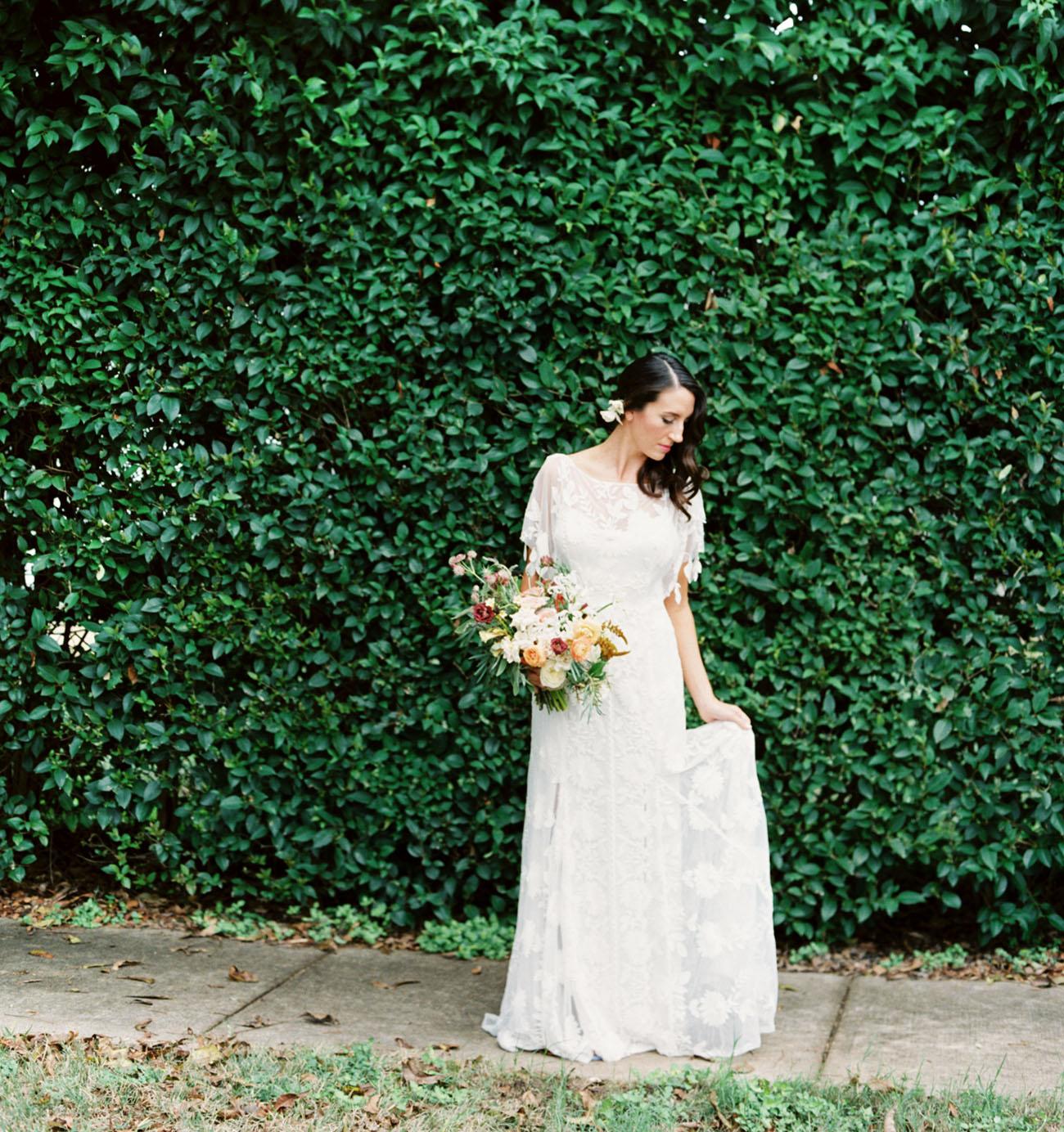 Cherokee Wedding Dresses 44 Fancy Rue de Siene Dress