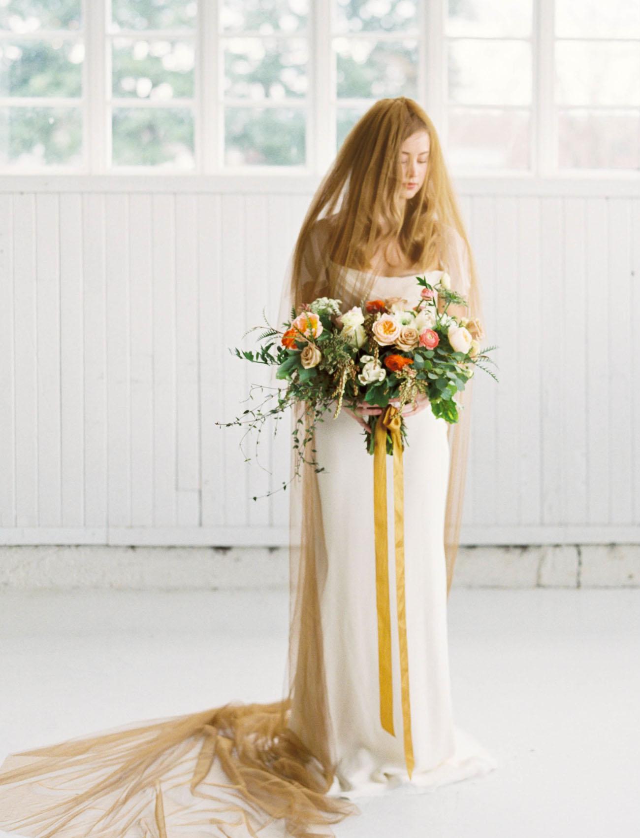 Emily Riggs Veil Inspiration