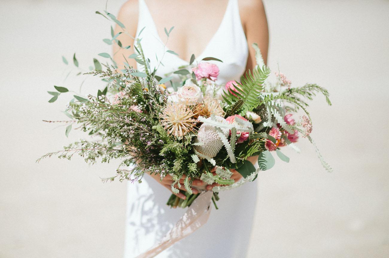 wild desert bouquet