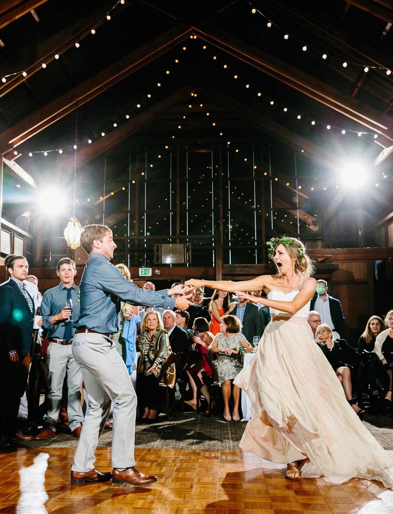 Ocean Inspired Wedding