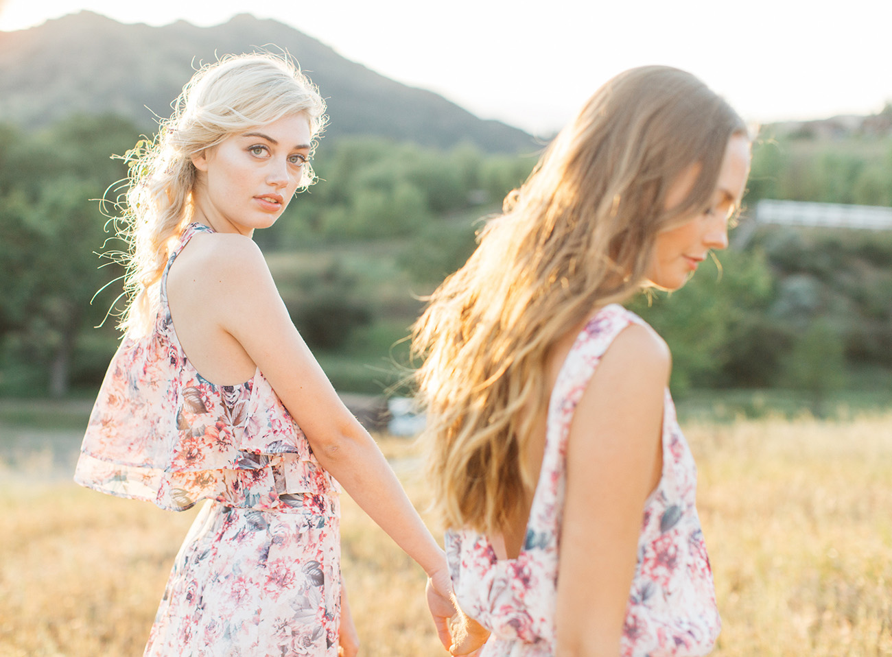 GWSxMumu bridesmaids dresses