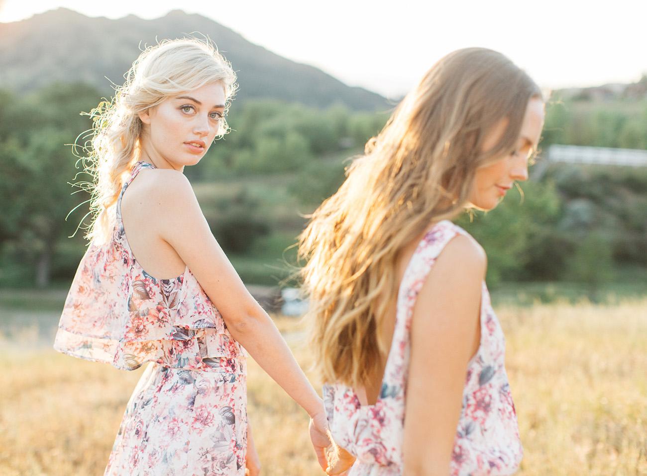 GWSxMumu bridesmaids dresses