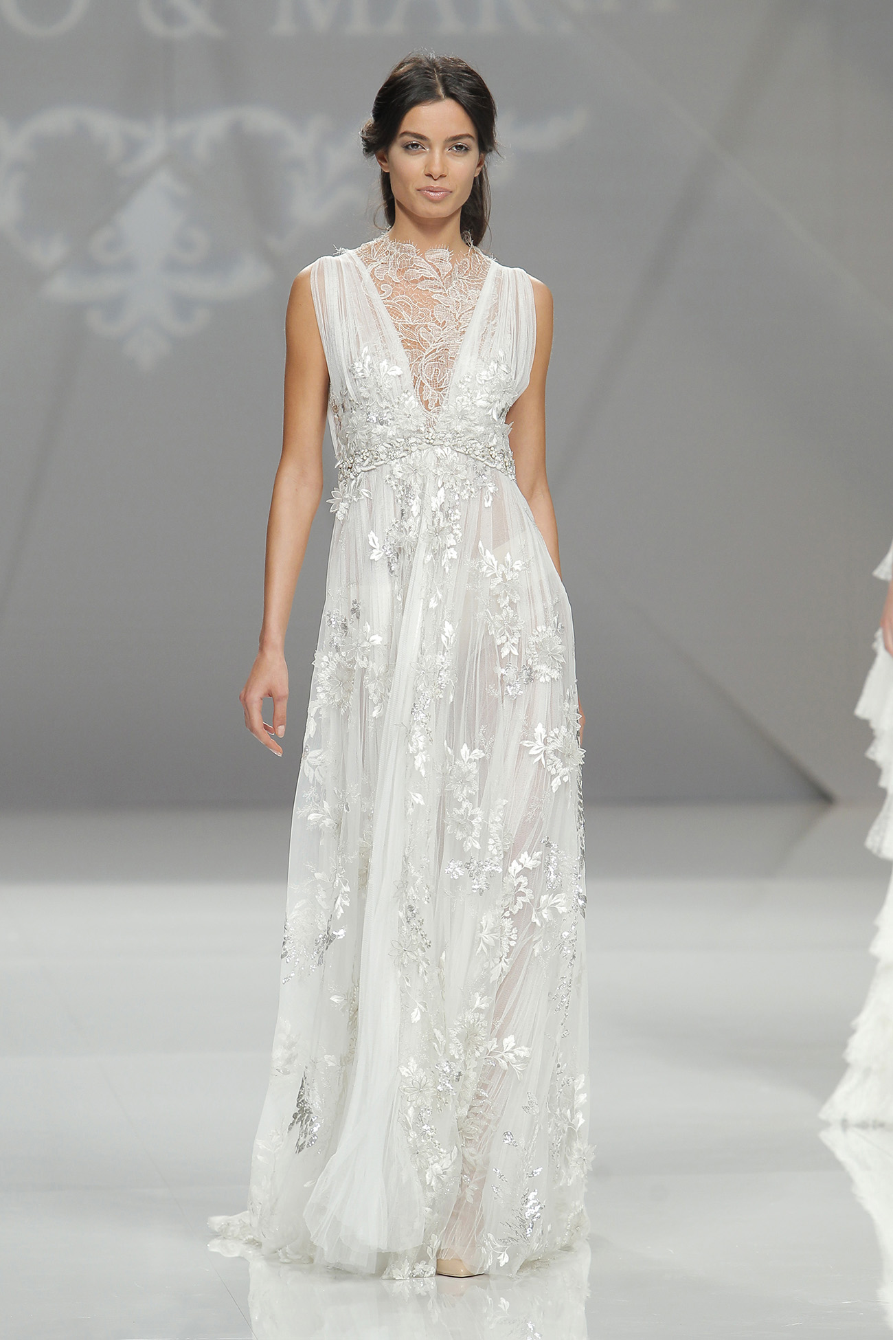 Marco & Maria Wedding Dress
