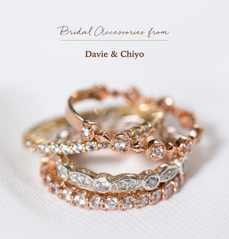 Davie & Chiyo