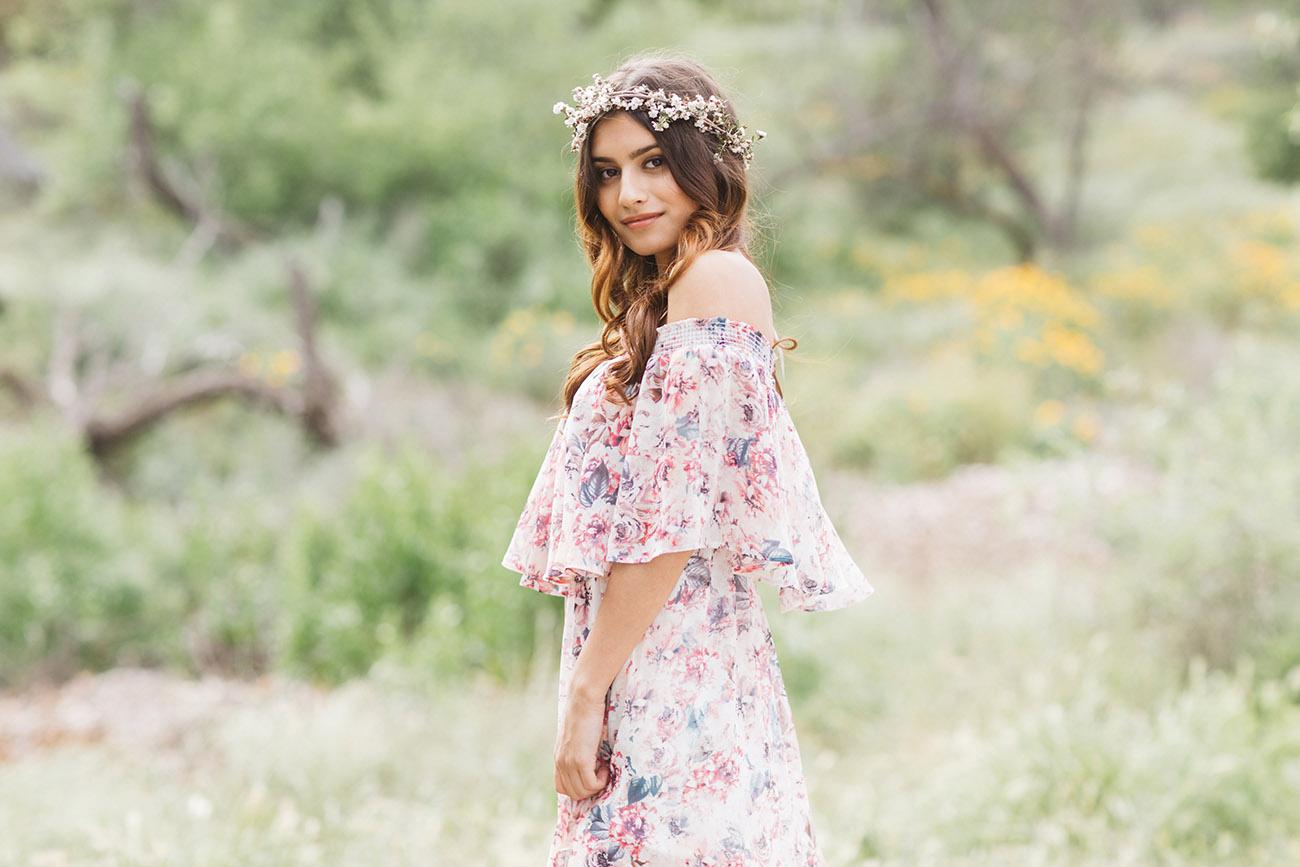 mumu hacienda dress