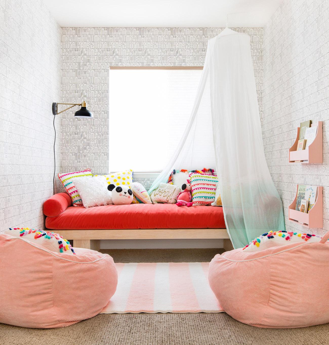 target pillowfort playroom