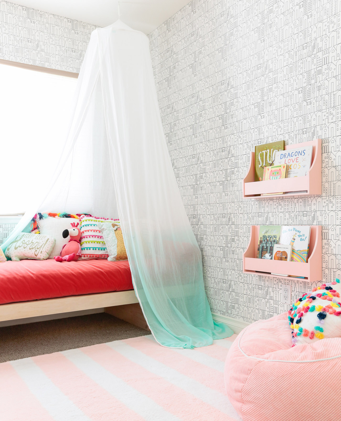 target pillowfort playroom