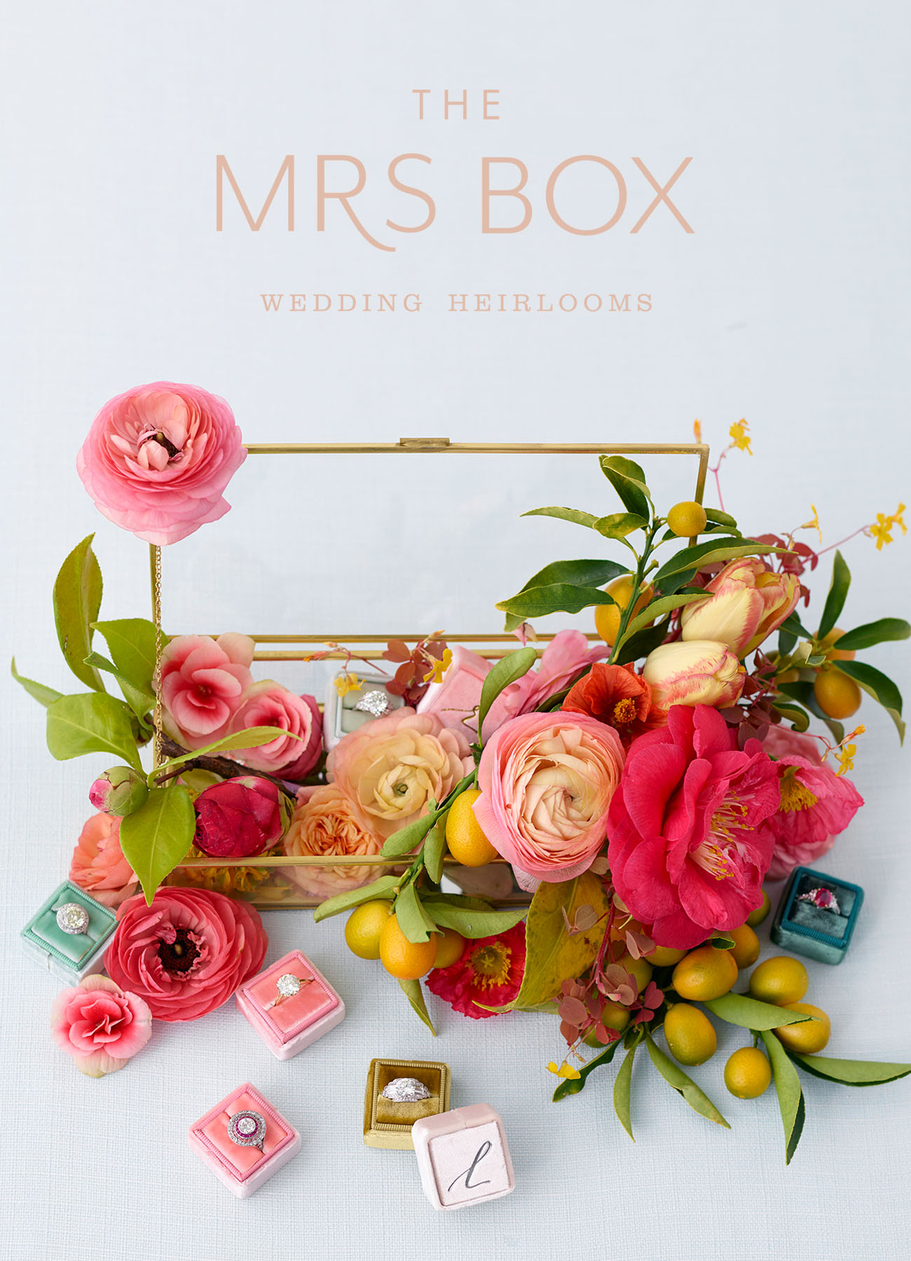 The Mrs Box