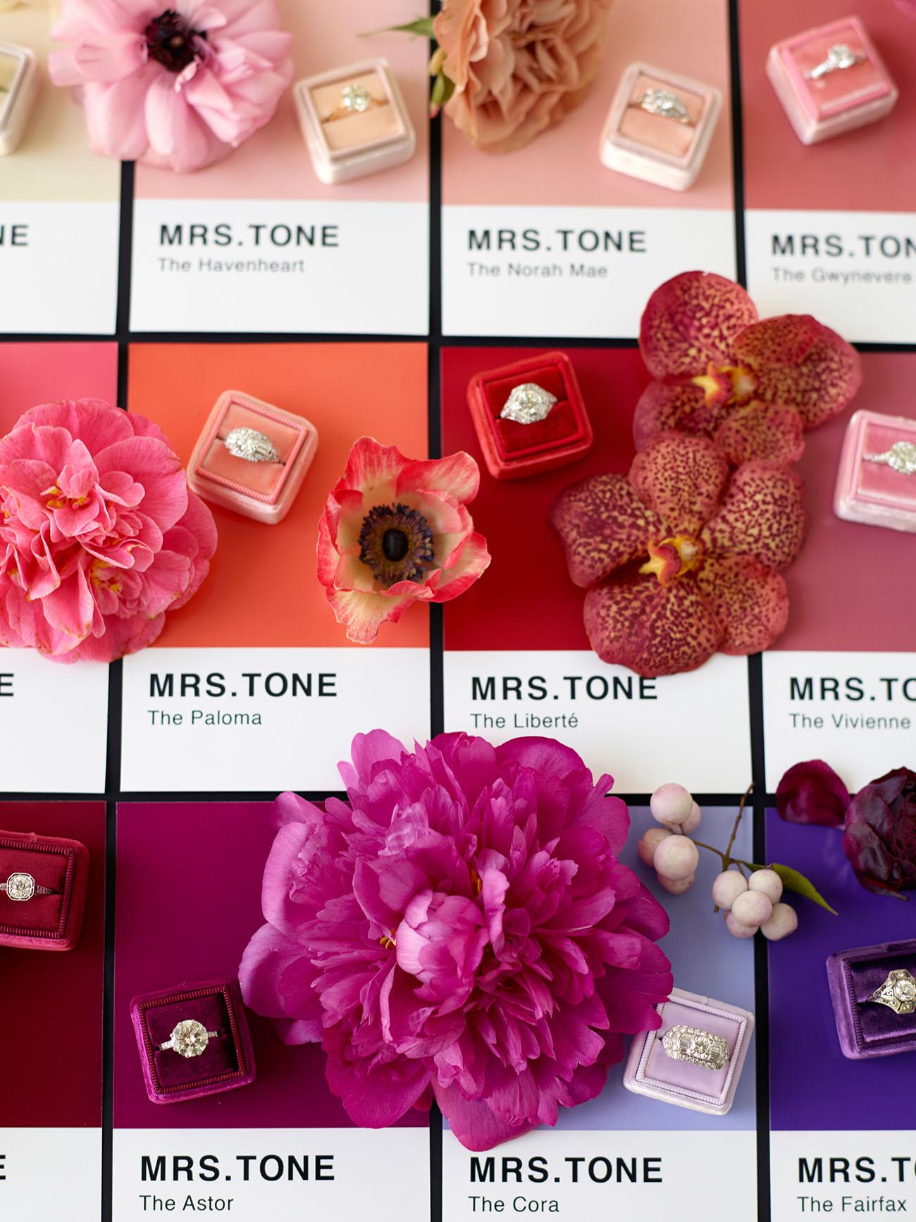 The Mrs Box