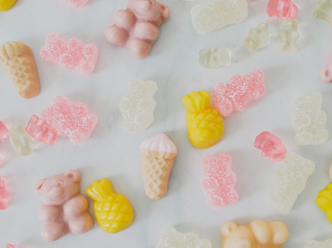 Sugarfina Candies