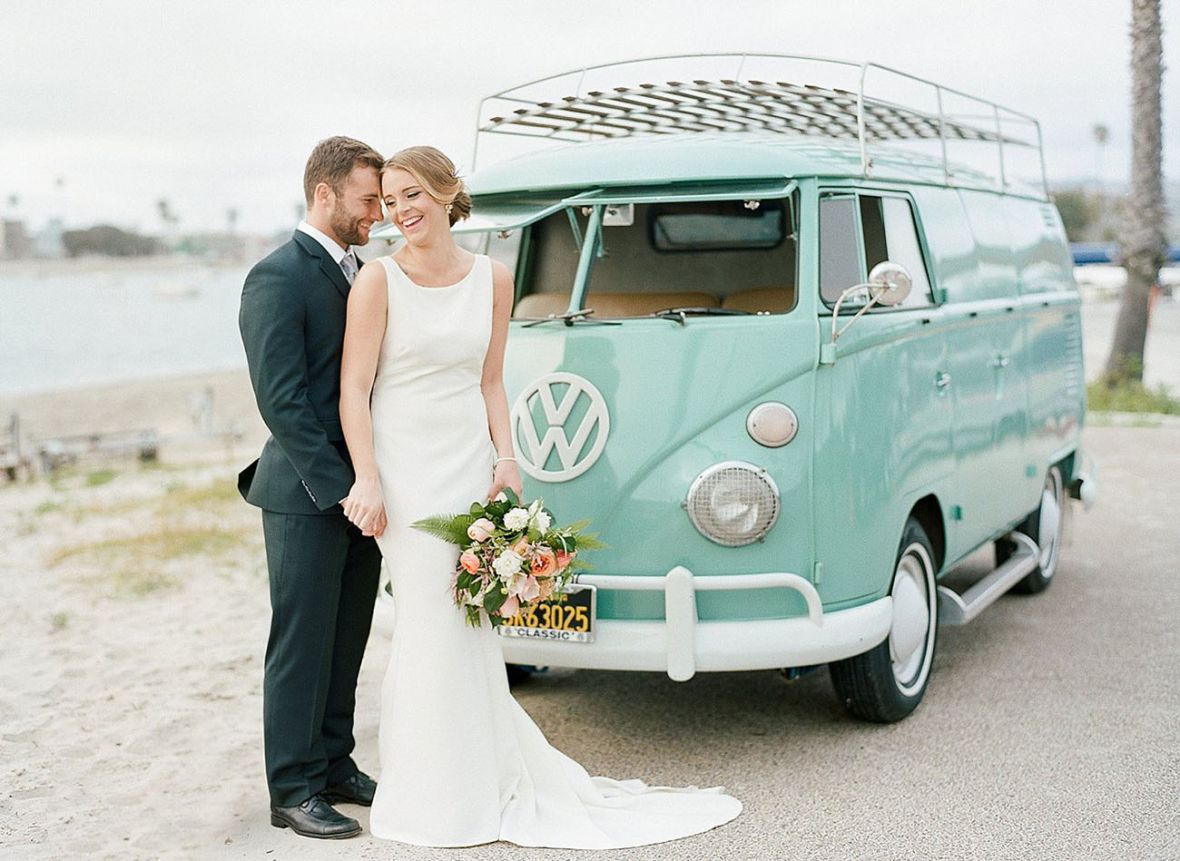 VW Bus Inspiration