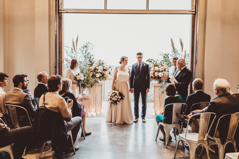 Autumn Ciderhouse Wedding