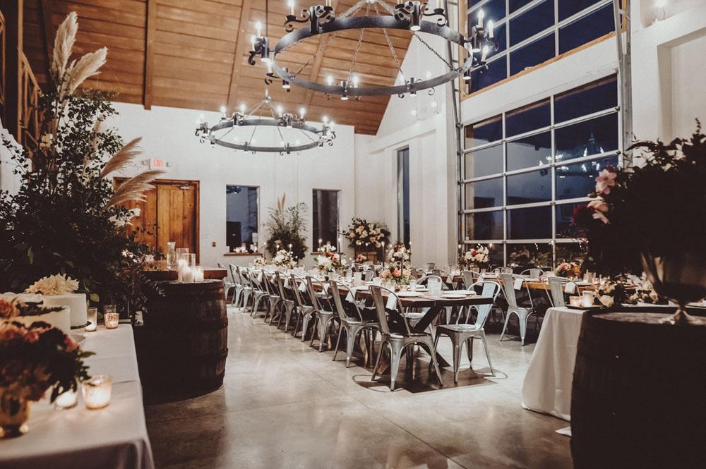 Autumn Ciderhouse Wedding