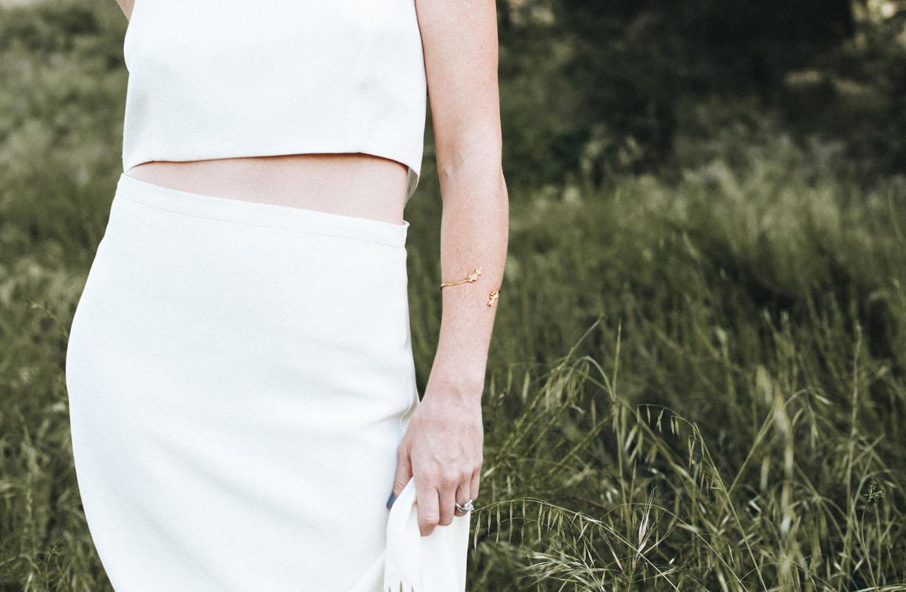 Mejuri bracelet