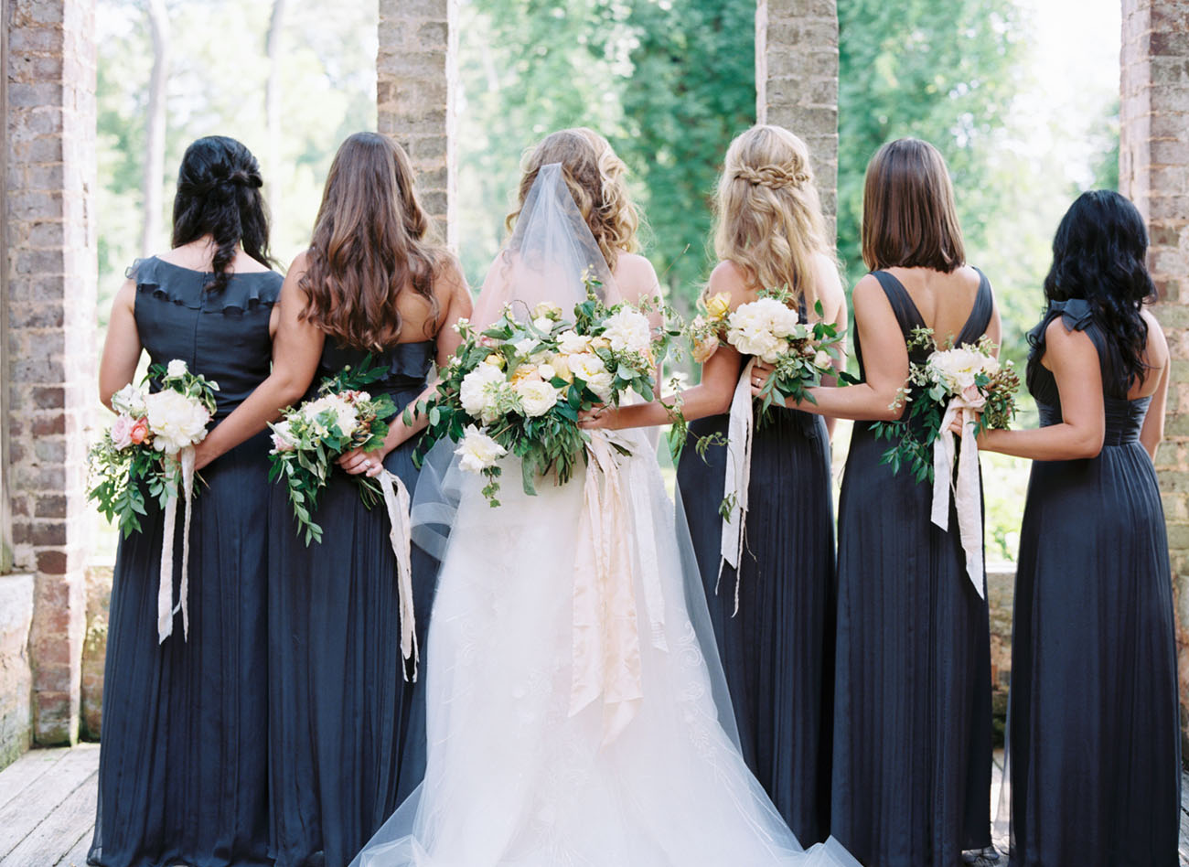 Georgia Garden Wedding