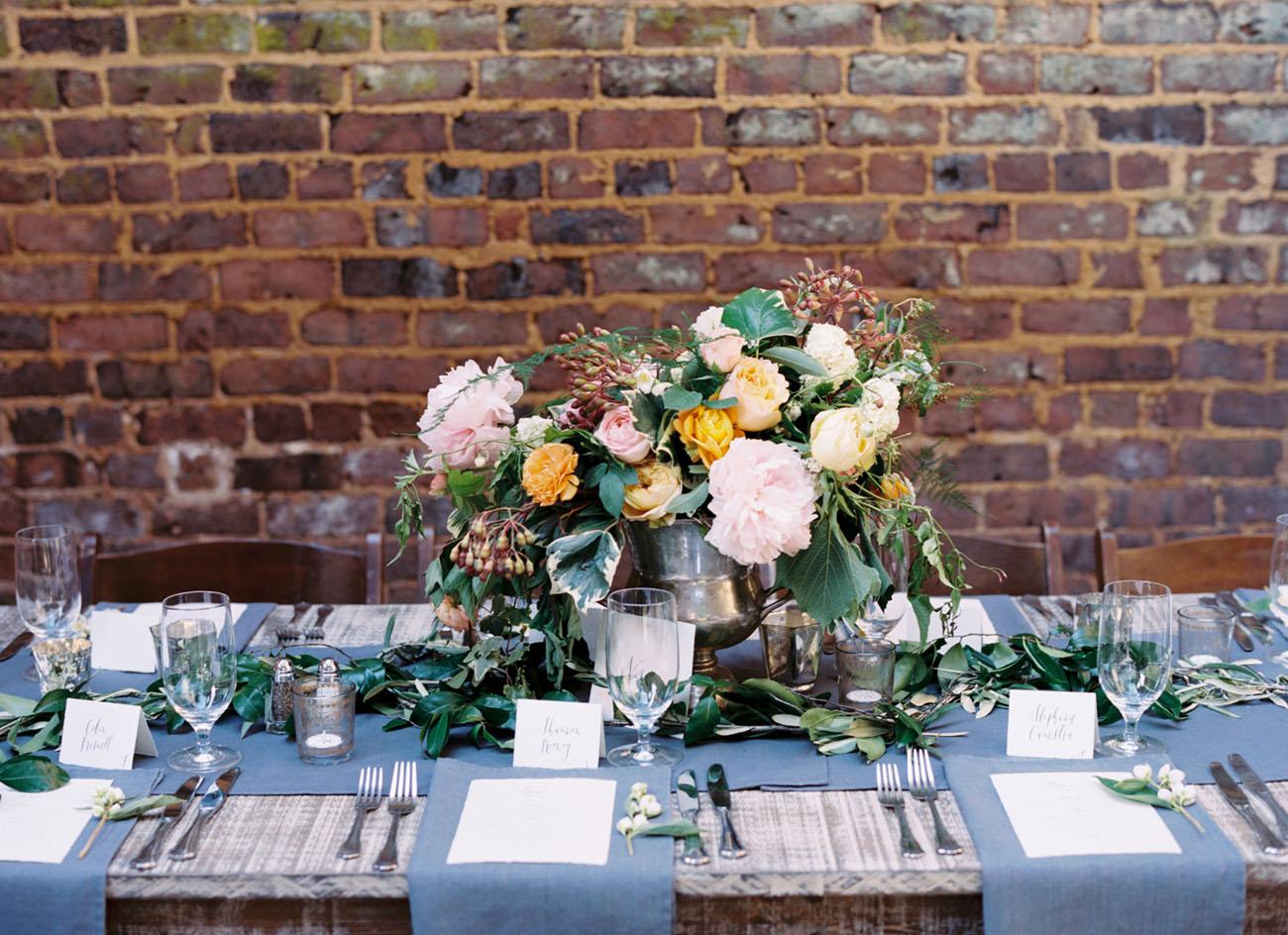 Georgia Garden Wedding
