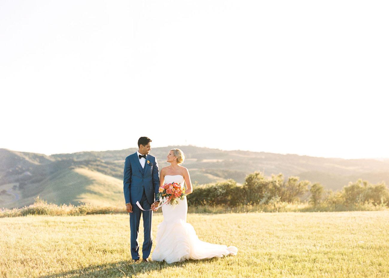 Central California Wedding