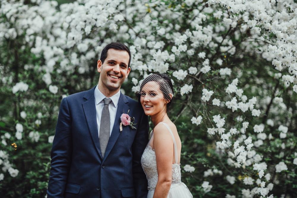 meiko wedding photo