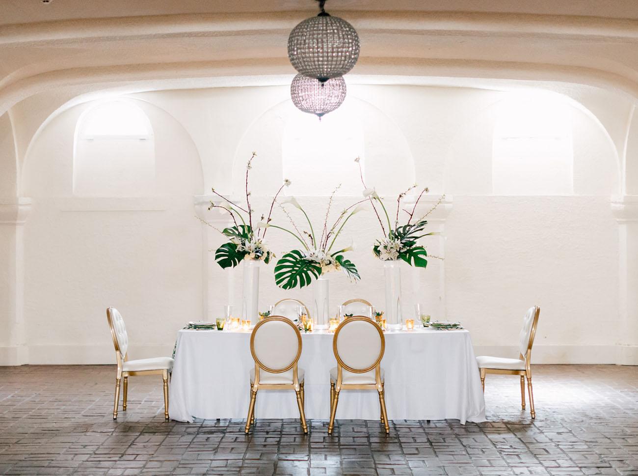 Modern Art Deco Inspiration