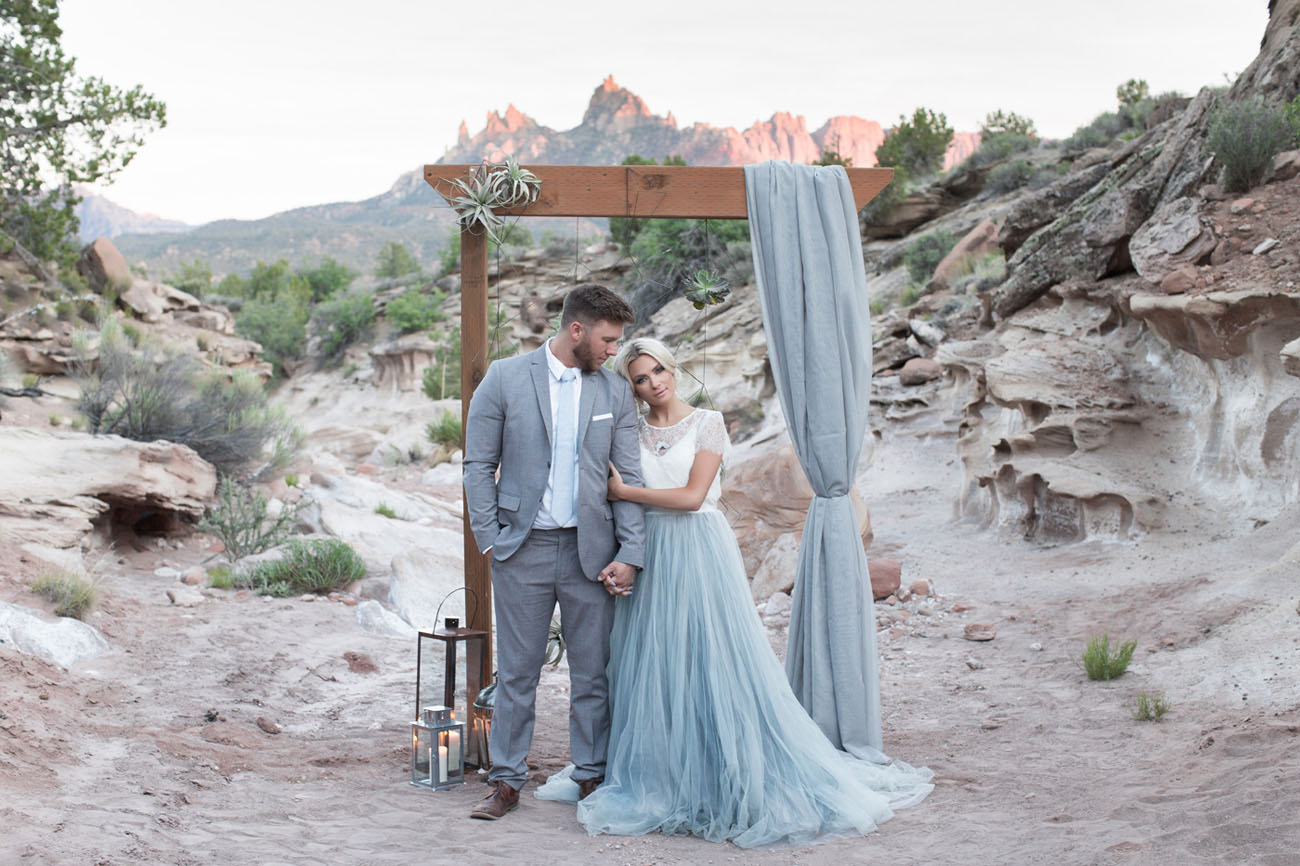 Utah Desert Inspiration